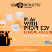Play with Prophesy